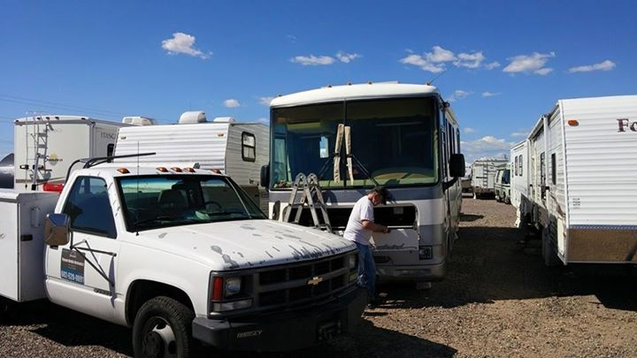 mobile RV Mechanic